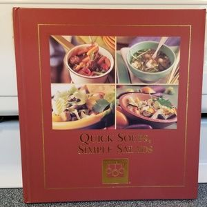 Cooking club of America cook book